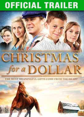 Christmas for a Dollar: Trailer
