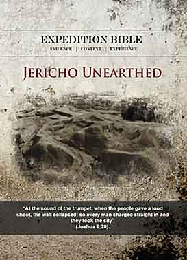 Jericho unearthed ca