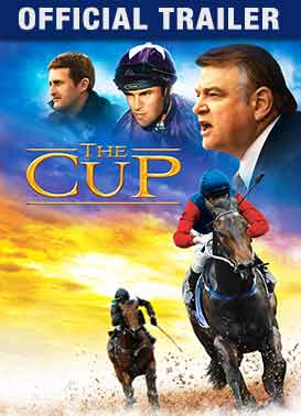 The Cup: Trailer