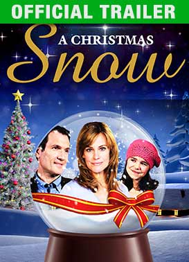 A Christmas Snow: Trailer