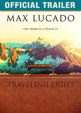 Traveling Light - Official Trailer