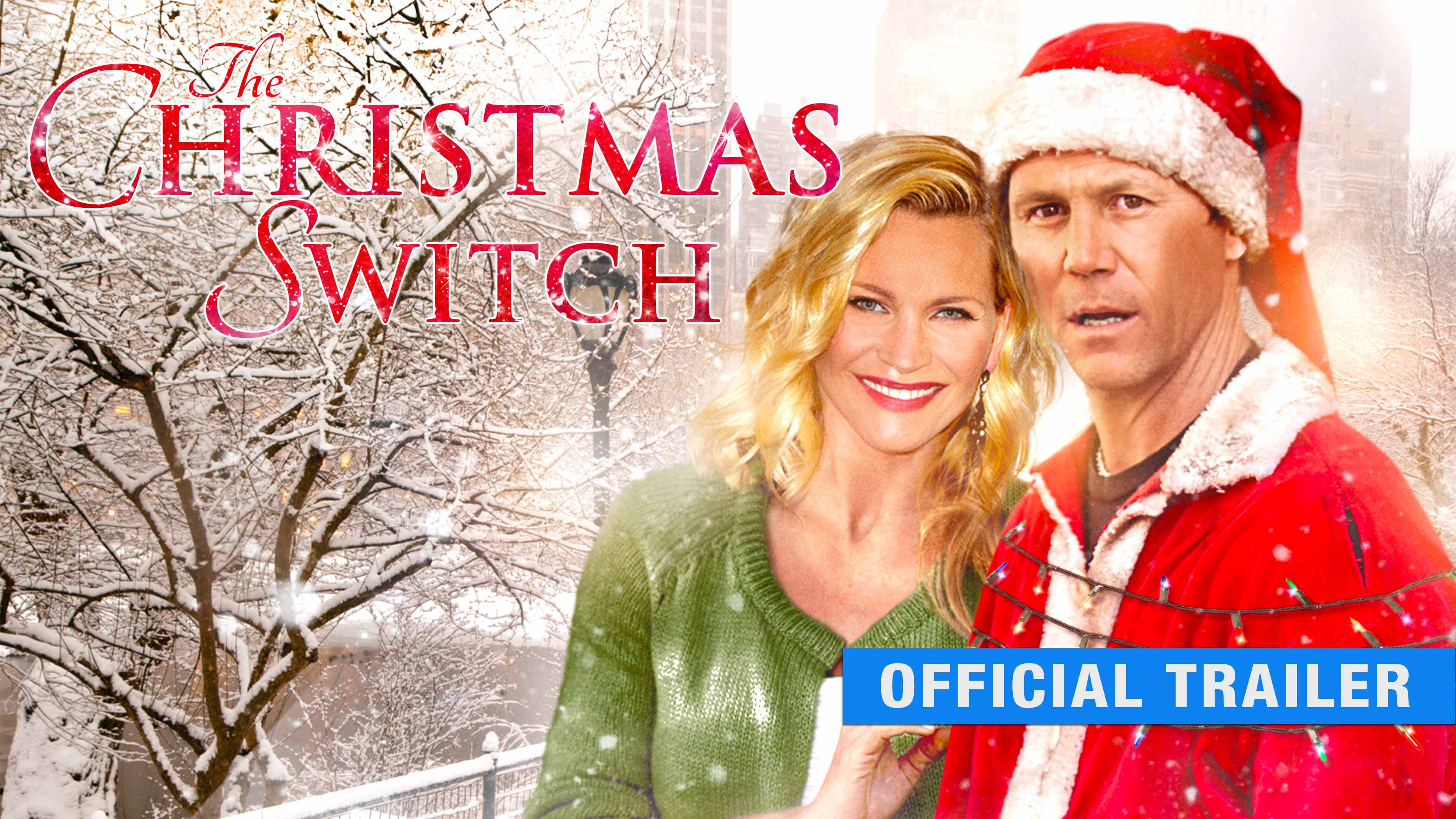 Christmas Switch.Christmas Switch Trailer Pure Flix