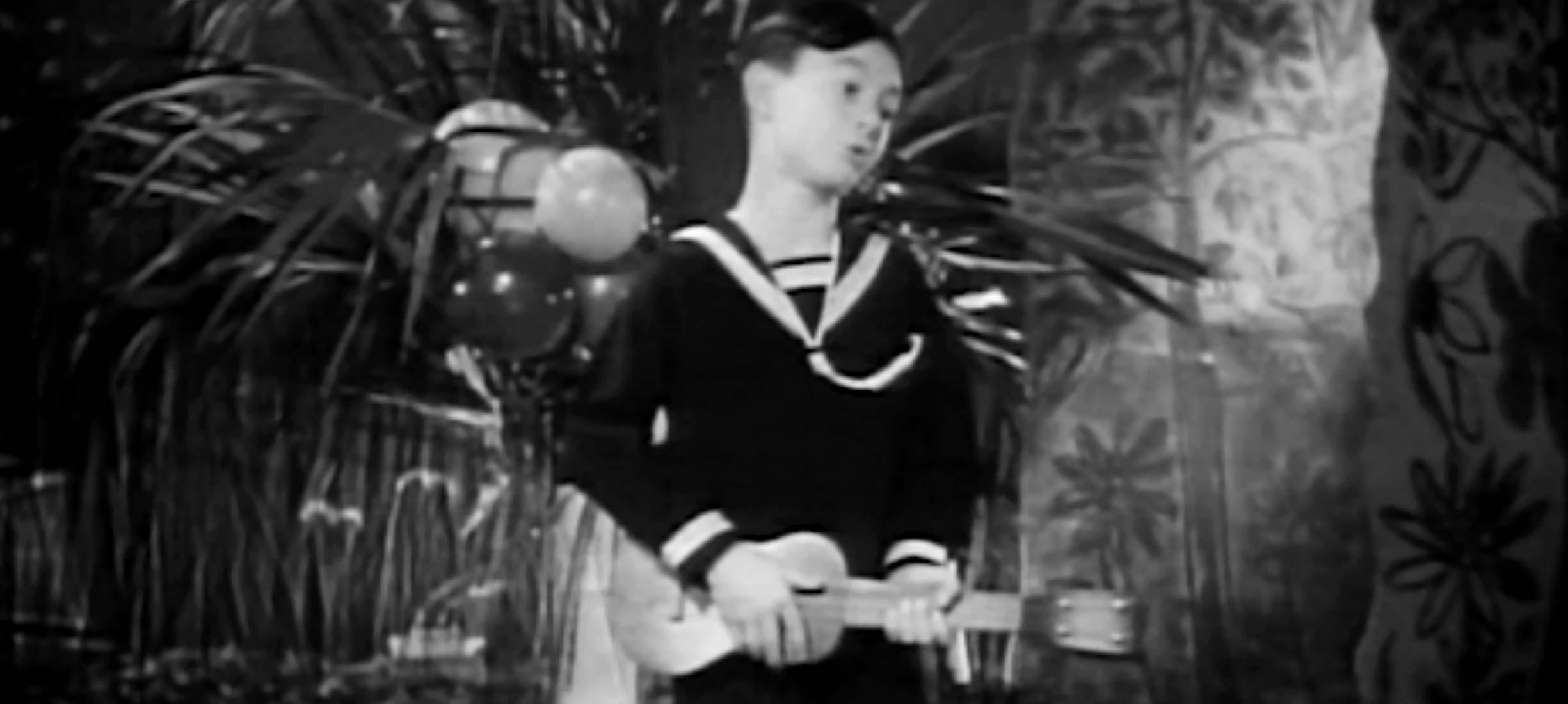 Rascals Follies of 1938
