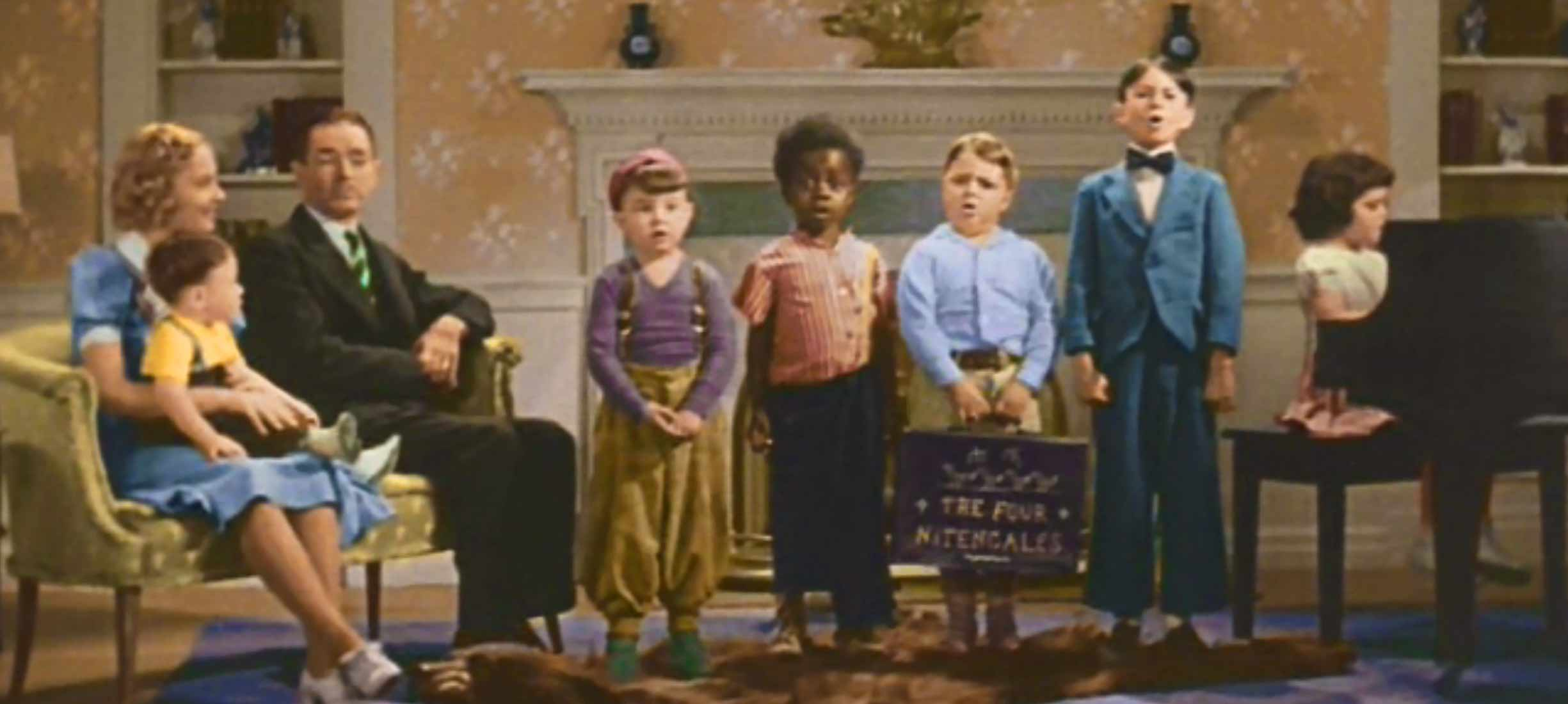 Watch The Little Rascals Best of Our Gang \
