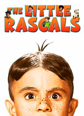 The Little Rascals Best of Our Gang