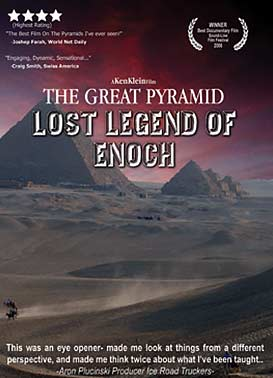 Great pyramid   the lost legend of enoch ca