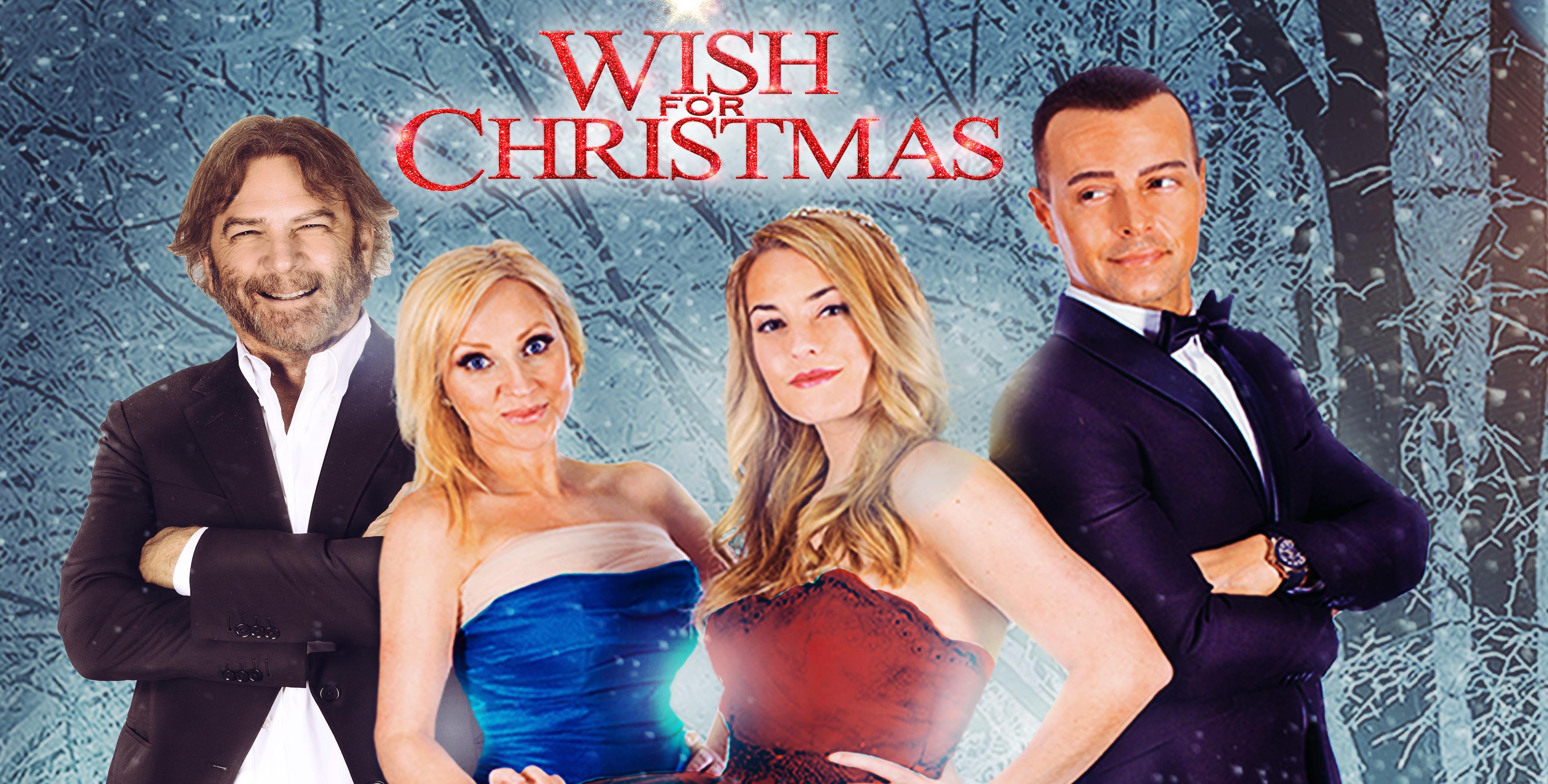 Wish For Christmas.Wish For Christmas Pure Flix