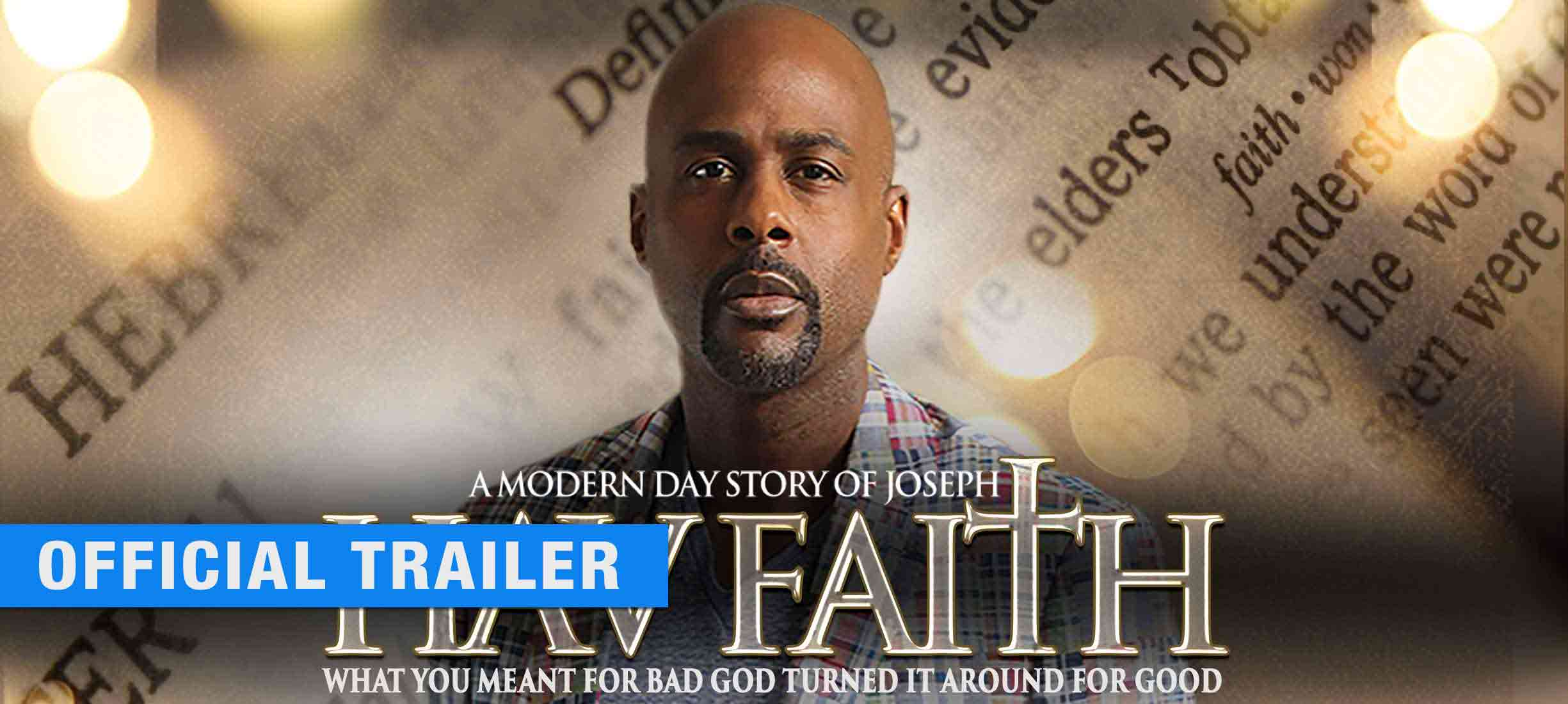 HAV Faith: Trailer
