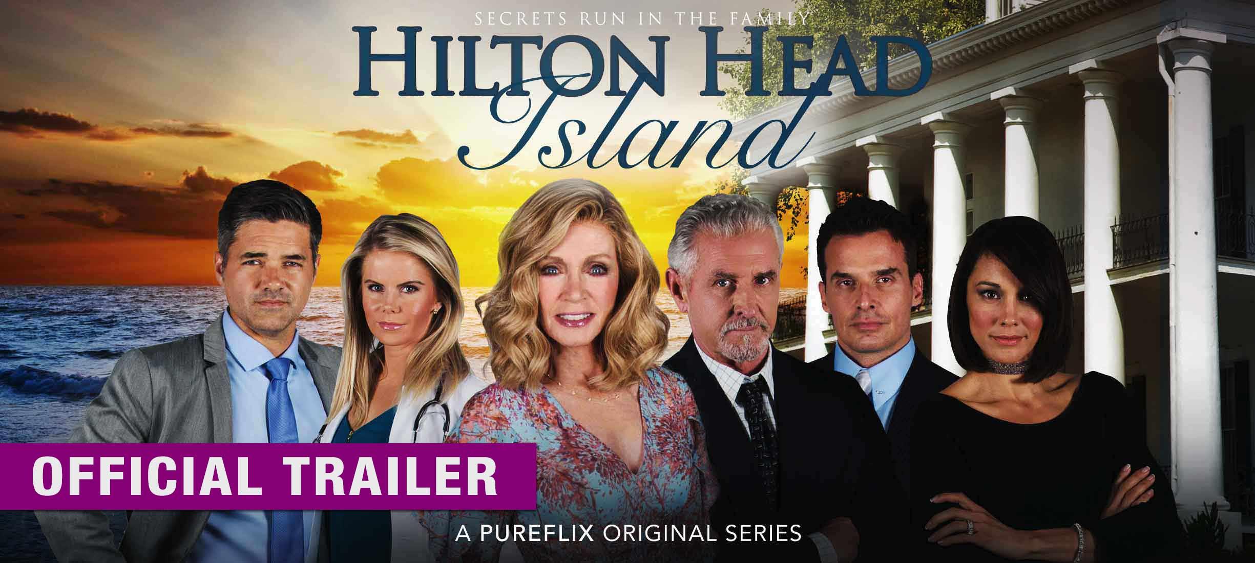 Hilton Head Island: Trailer