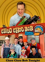 Choo choo bob tonight cover 158x219 822570051565