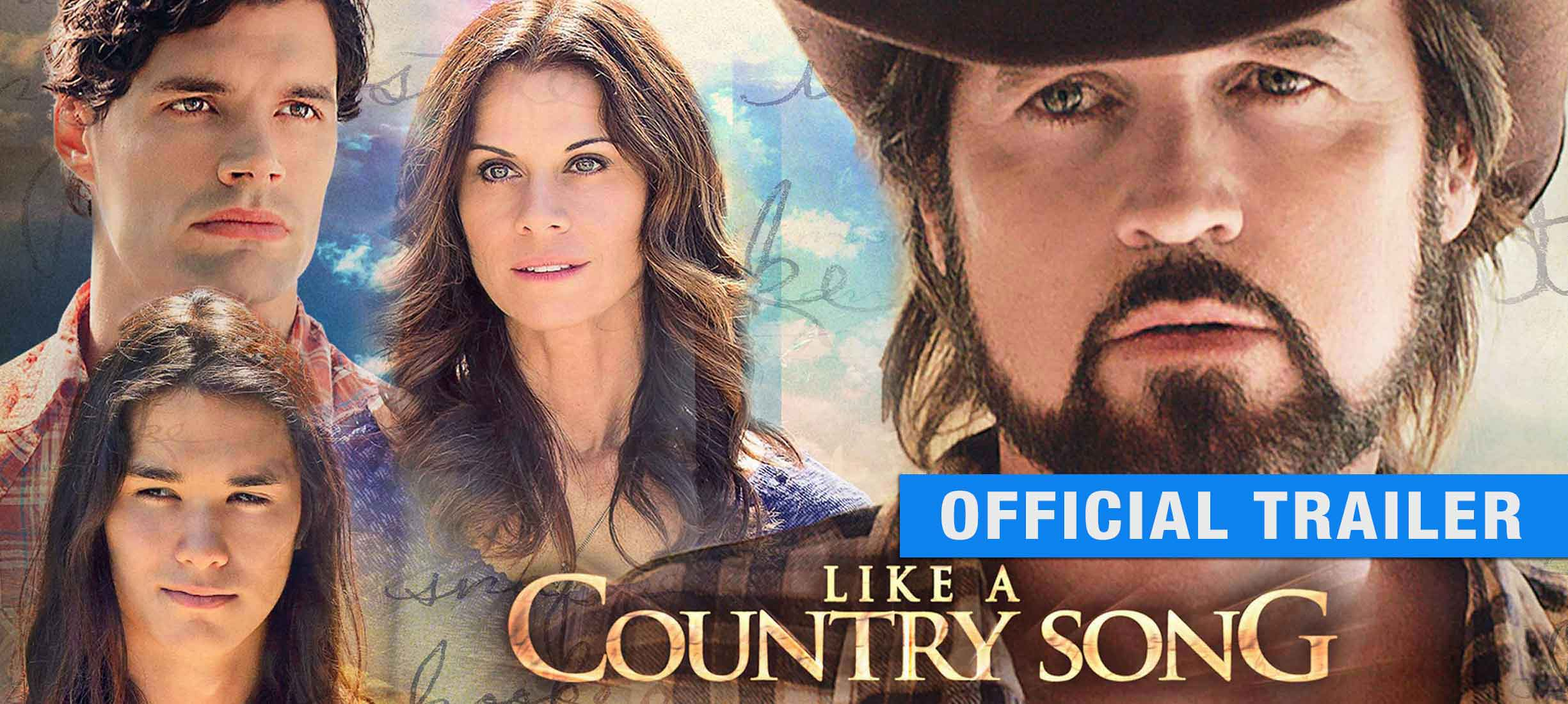 Like a Country Song: Trailer