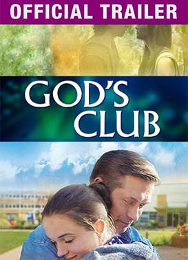 God's Club: Trailer