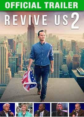 Kirk Cameron Revive Us 2: Trailer