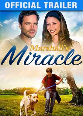 Marshall's Miracle: Trailer