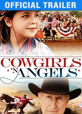 Cowgirls N' Angels: Trailer