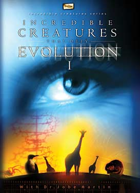 Incredible creatures that defy evolution 1 ca