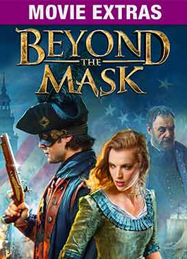 Beyond the Mask - Extras