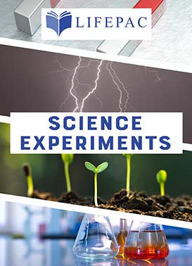 Lifepac: Science Experiments