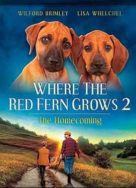 Whereredferngrowsll ca