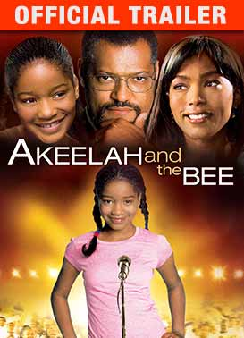 Akeelah and the Bee: Trailer