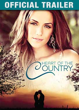 Heart of the Country: Trailer