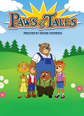 Paws and Tales