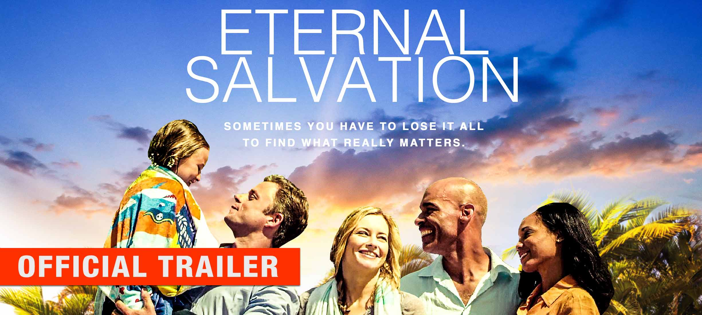 Eternal Salvation: Trailer