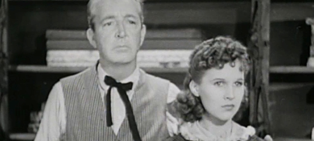 Roy Rogers: Billy The Kid Returns