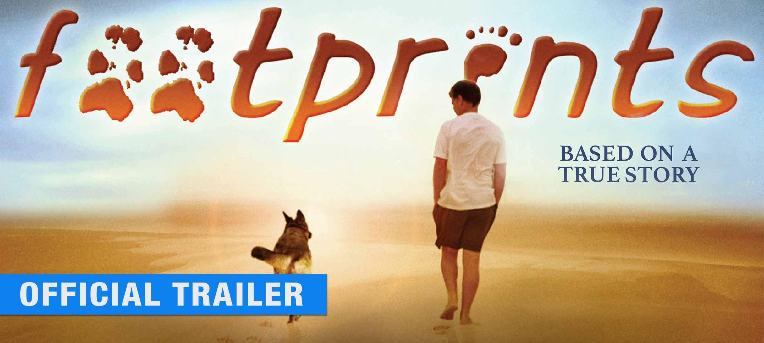 Footprints: Trailer