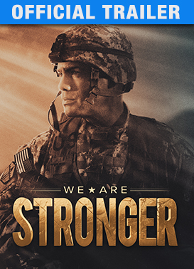 We Are Stronger: Trailer