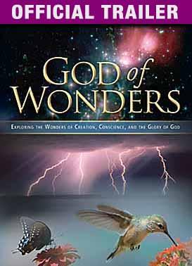 Godofwonders trailer ca
