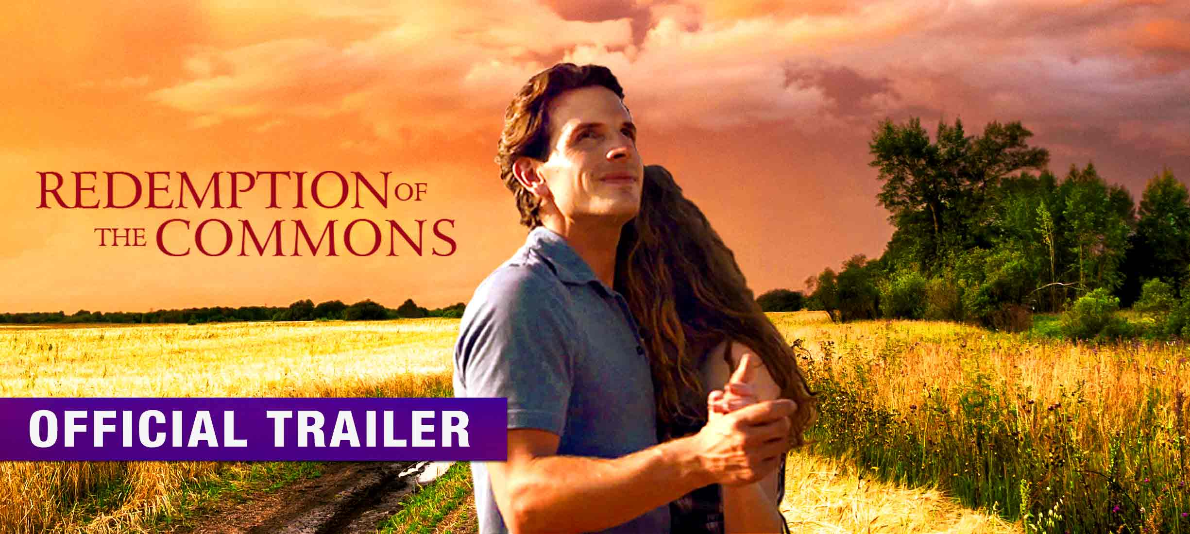 Redemption of the Commons: Official Trailer