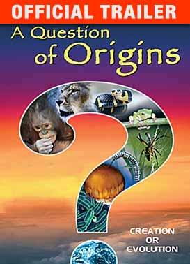 A Question of Origins - Official Trailer