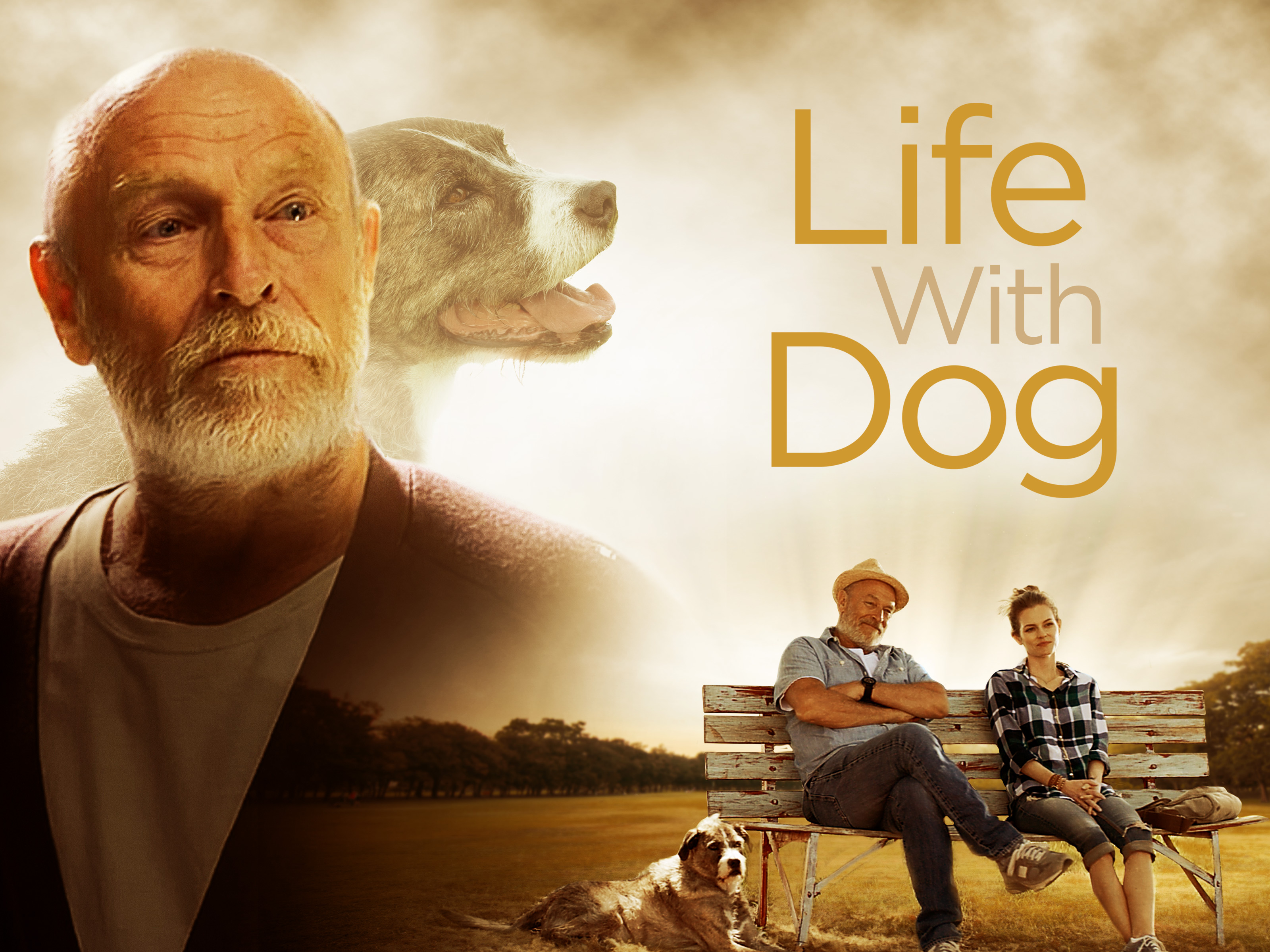 Image result for life with dog movie