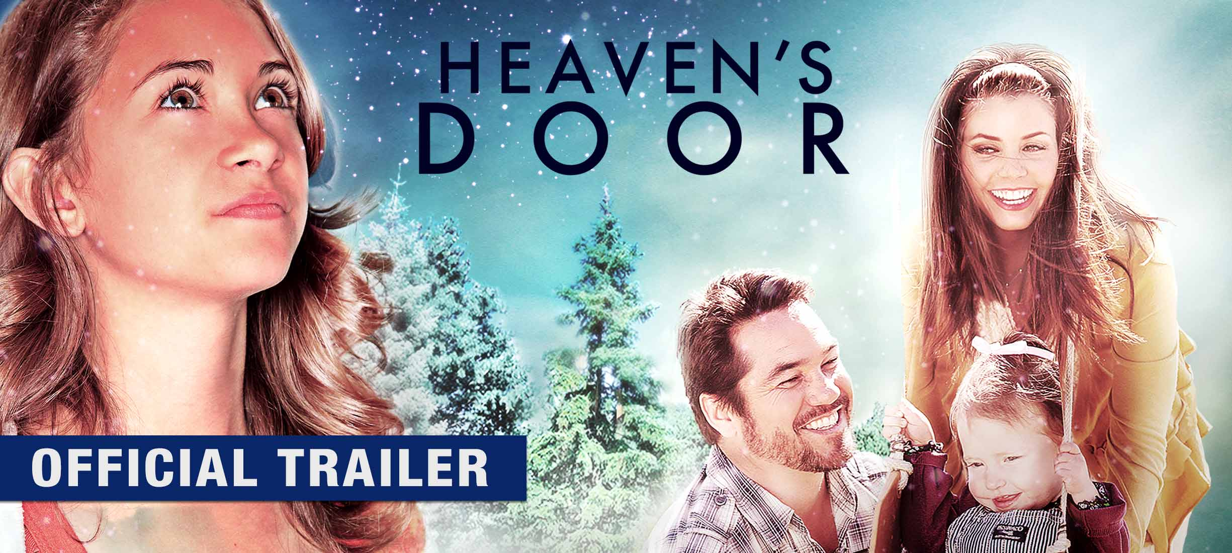 Heaven's Door: Trailer