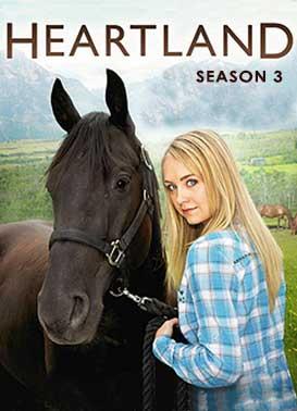 Heartland (Season 3)