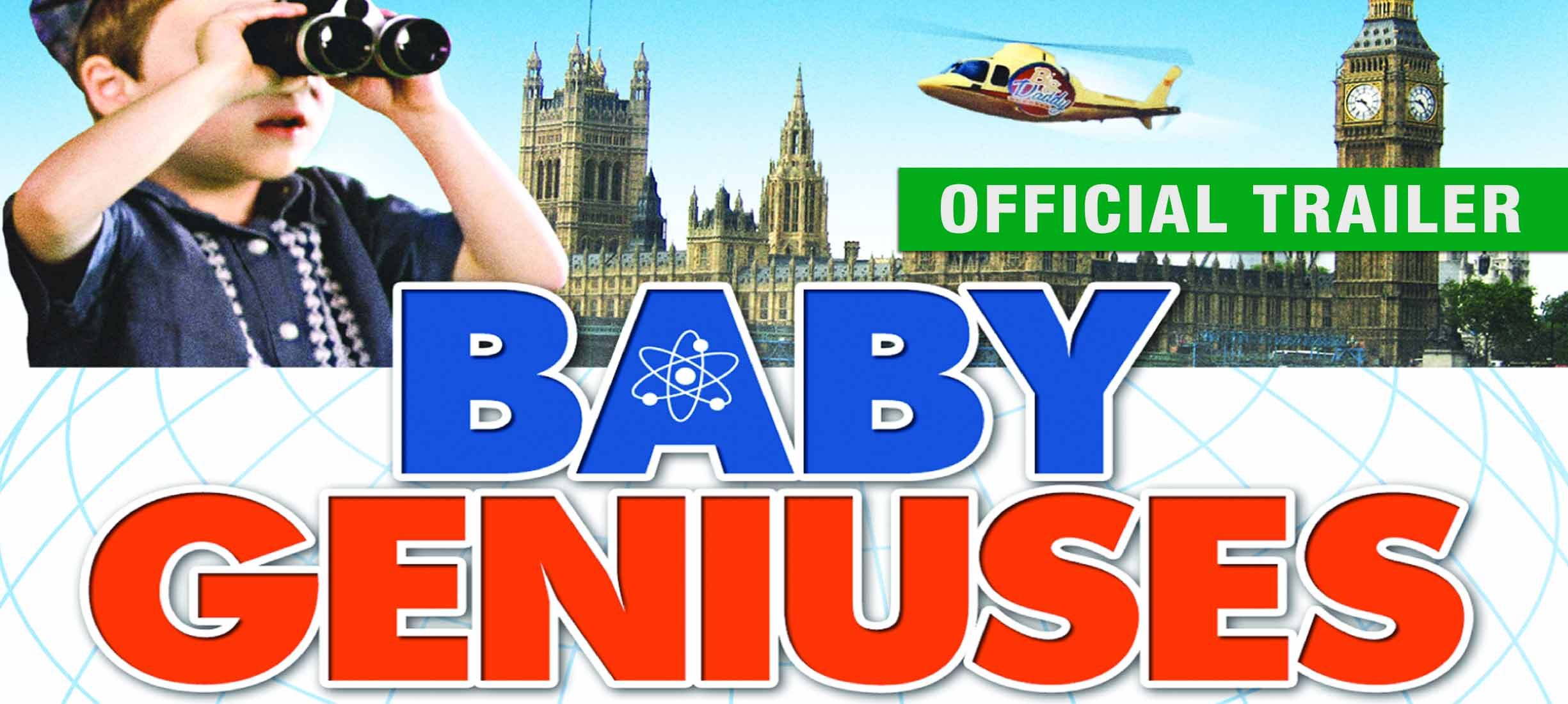 Baby Geniuses and The Mystery of the Crown Jewels: Trailer