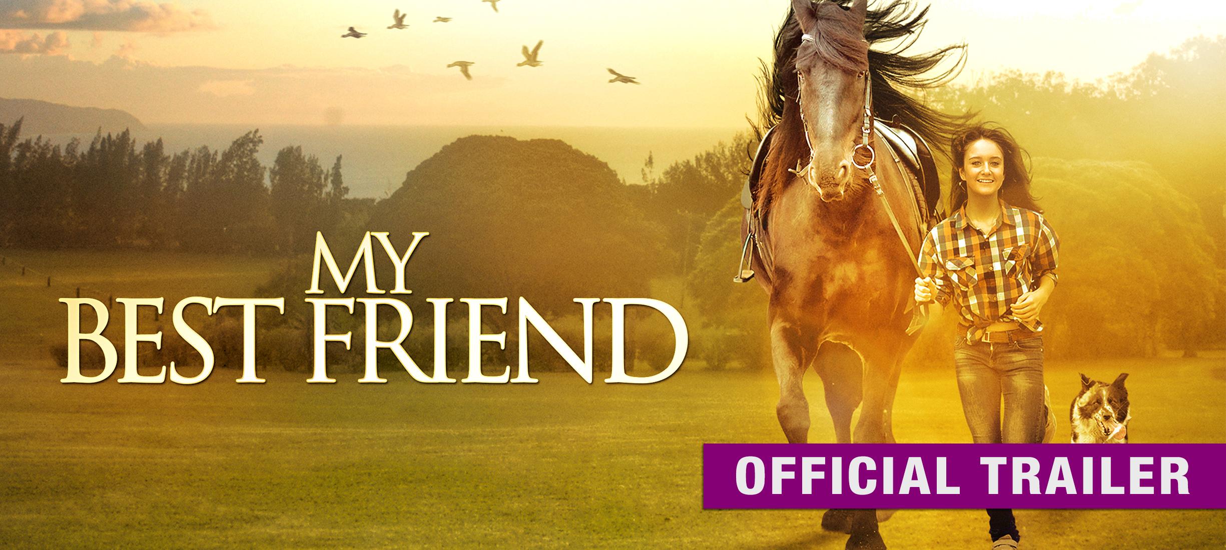 My Best Friend: Trailer