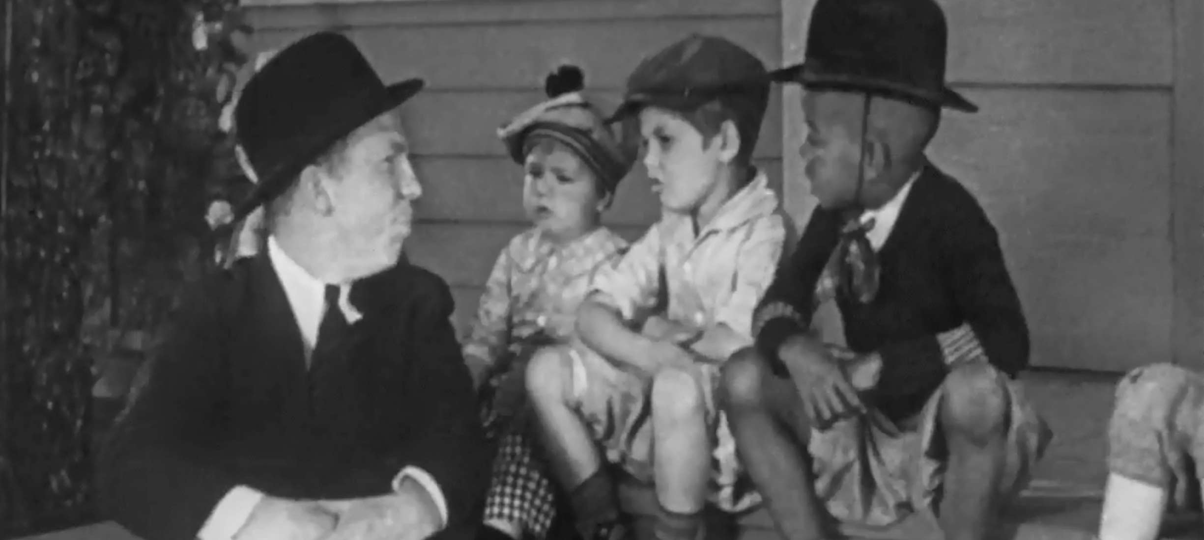 The Little Rascals Best of Our Gang (Season 2)
