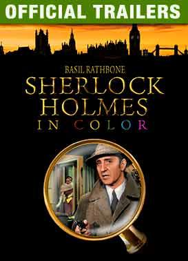 Sherlock holmes trls colleciton