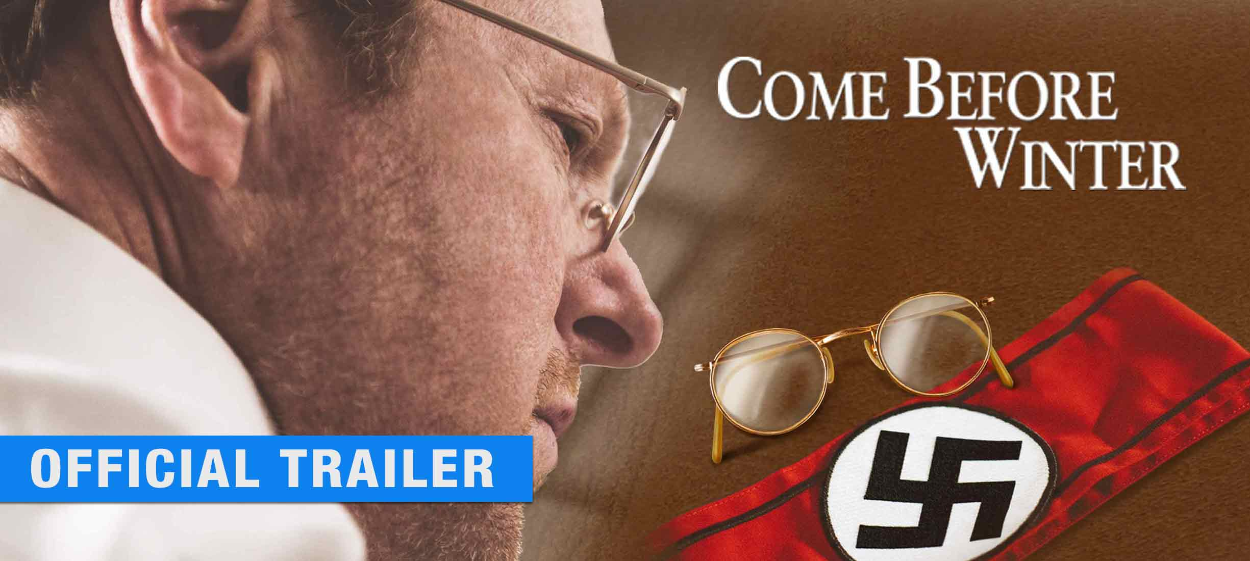 Come Before Winter: Trailer
