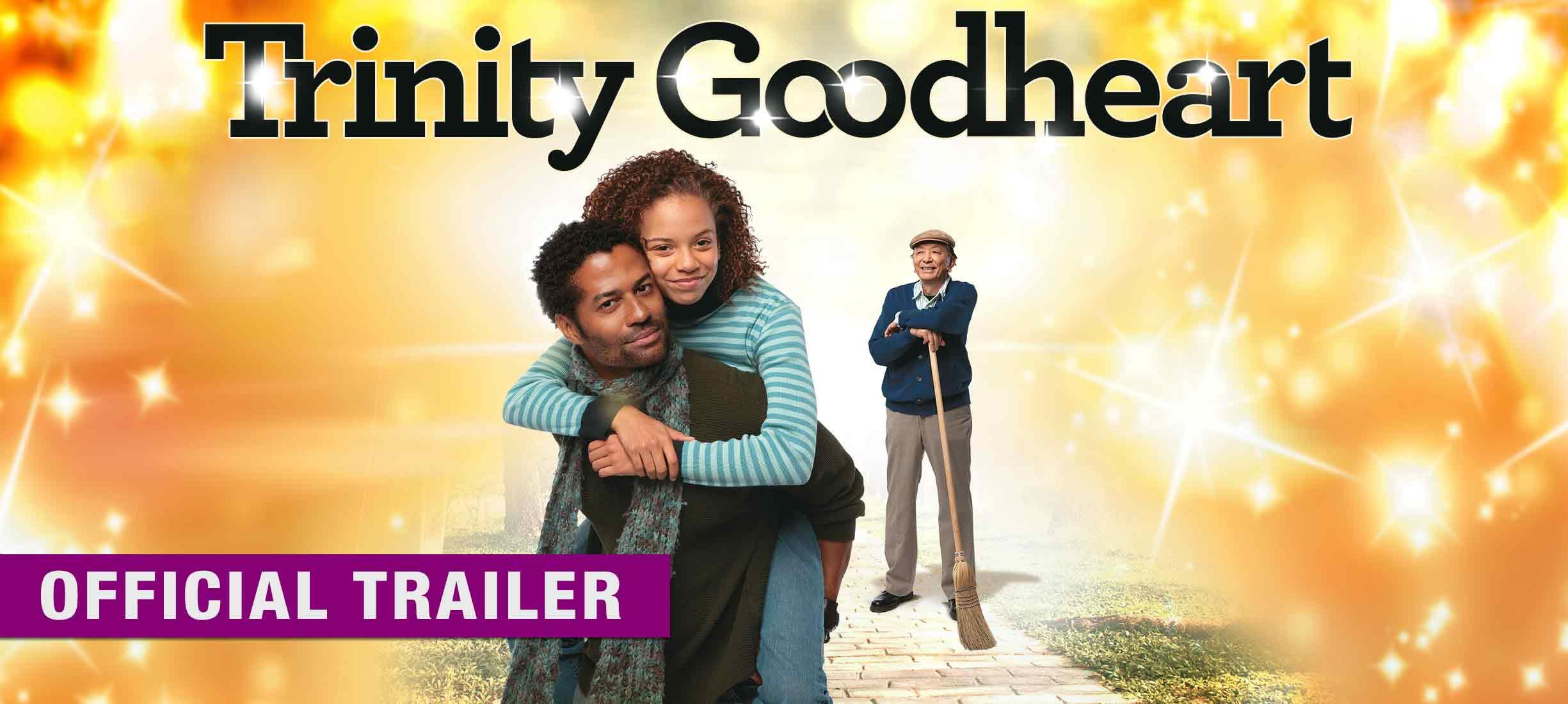 Trinity Goodheart: Trailer