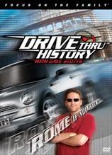 Drive Thru History: Ancient