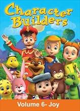 Character Builders Vol 6: Joy