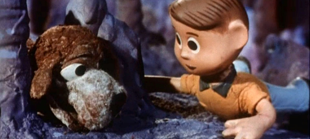 Davey and Goliath (Season 1)