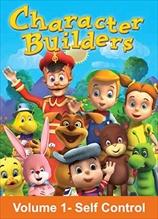 Character Builders Vol 1: Self Control
