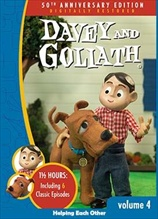 Davey and Goliath (Season 4)