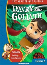 Davey and Goliath (Season 6)