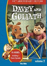 Davey and Goliath (Season 2)