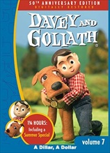 Davey and Goliath (Season 7)